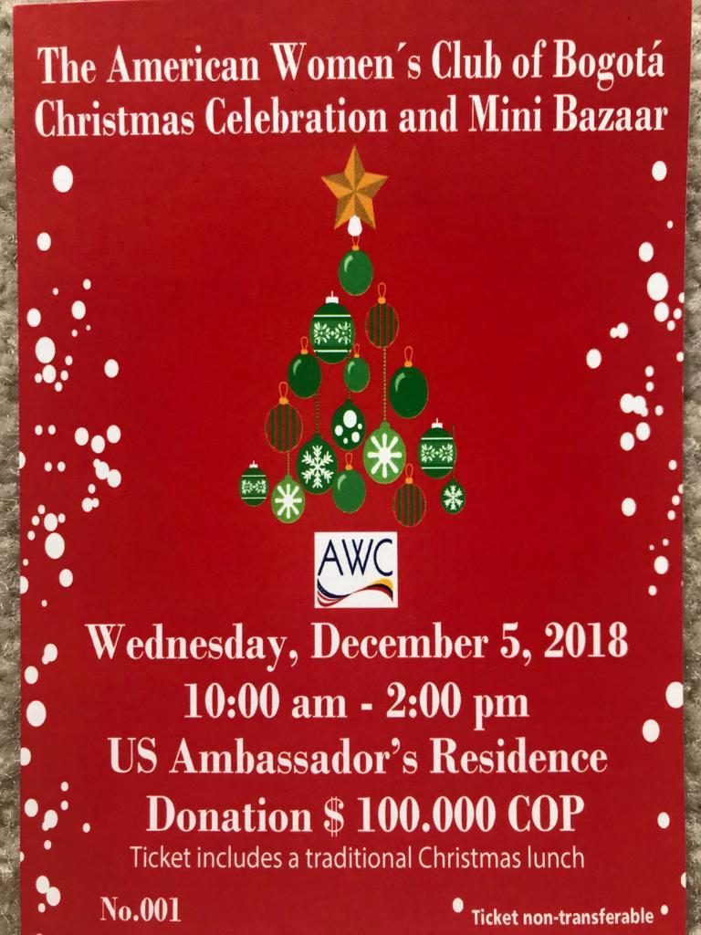 AWC CHRISTMAS